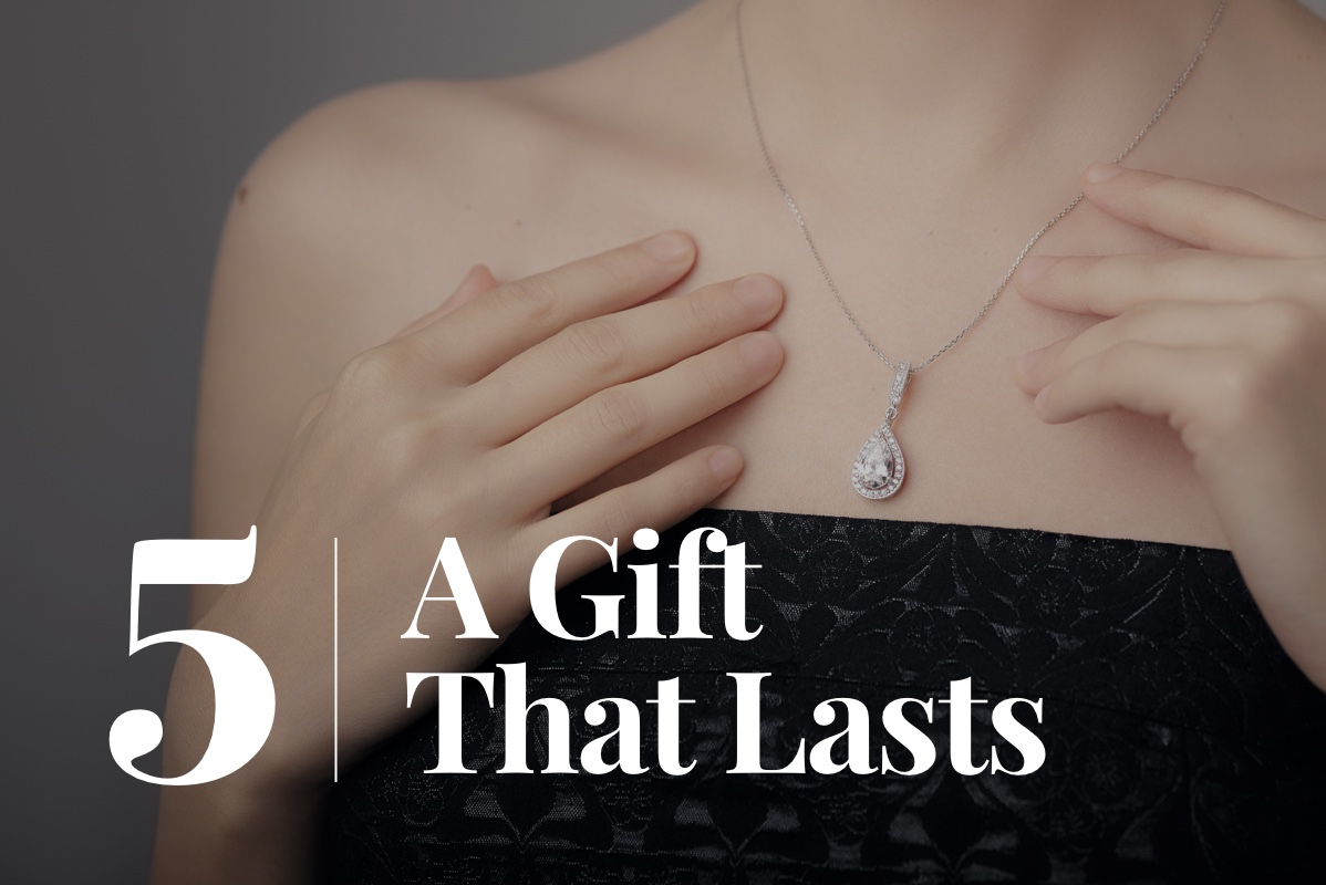 A Gift That Lasts