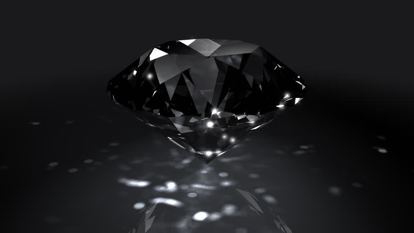 Fascinating Facts About Black Diamonds You May Not Have Known