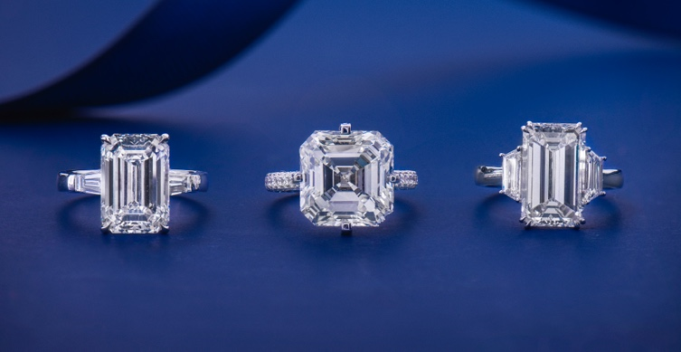Diamond Cut Choices for The Perfect Engagement Ring