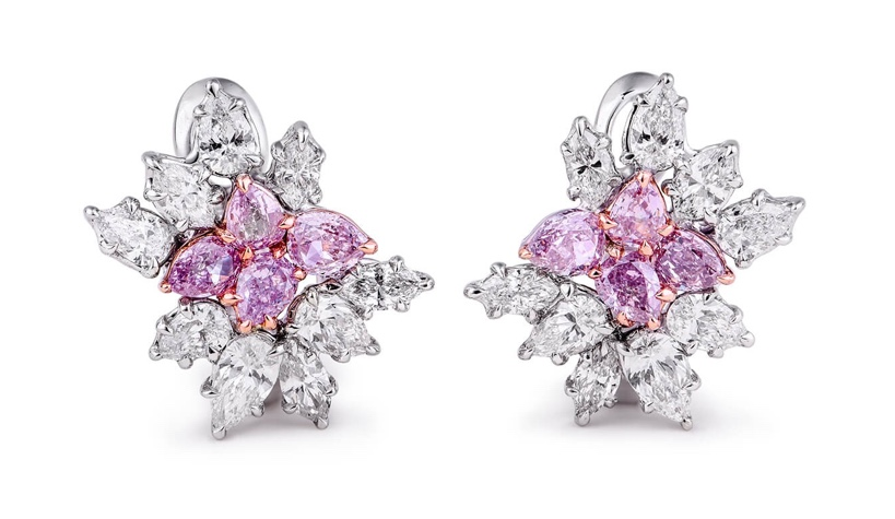 PAIRING THE PERFECT PINK DIAMOND1@1x