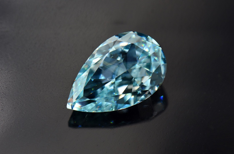 WHICH OF THE COLORED DIAMONDS IS MOST EXPENSIVE2@1x