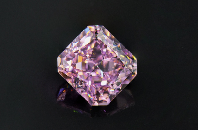 WHICH OF THE COLORED DIAMONDS IS MOST EXPENSIVE3@1x