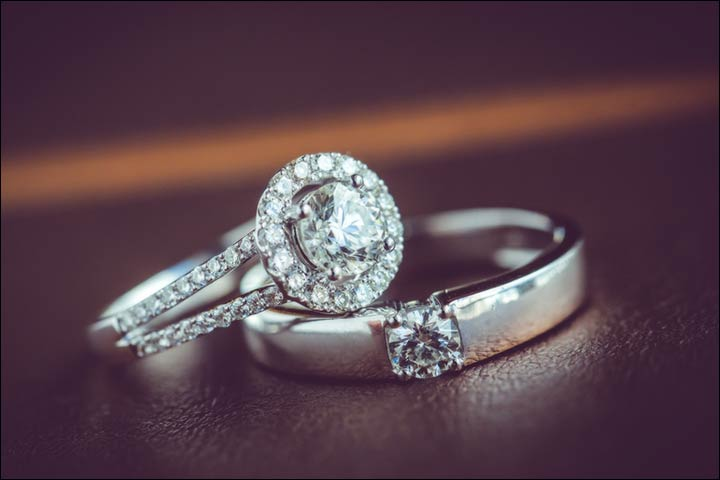 How Today's Couples Are Changing the Engagement Ring 'Rules'