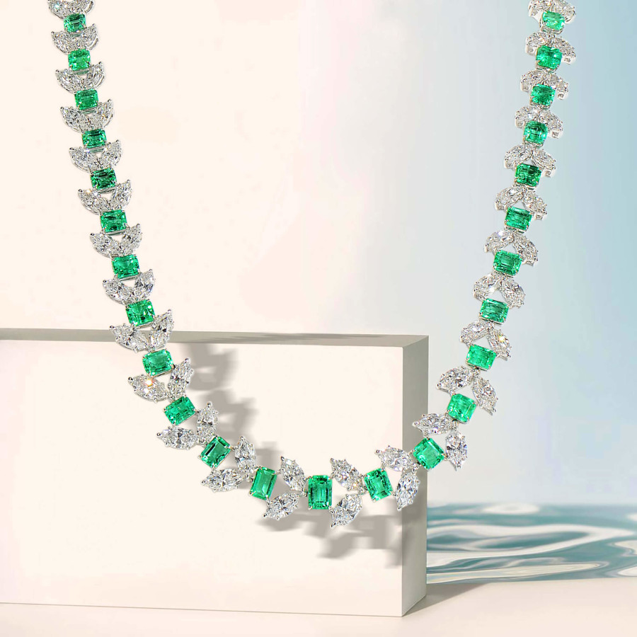 Odd – and Enchanting – Emerald Jewelry Myths We Love