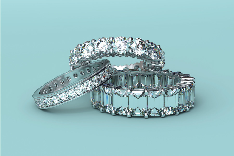 Why Choose Platinum for Your Diamond Engagement Ring? A Simple Guide