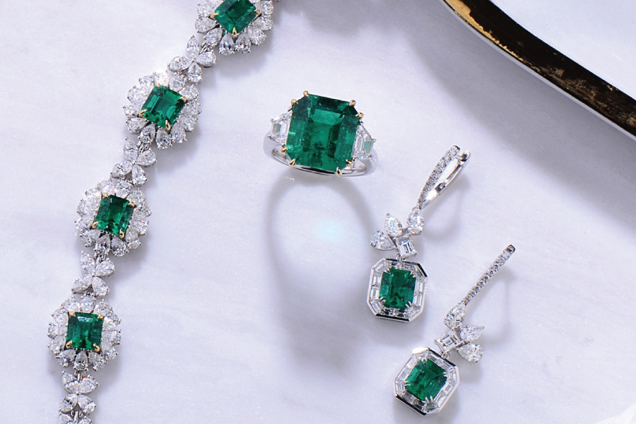 How to Detect a Fake Emerald