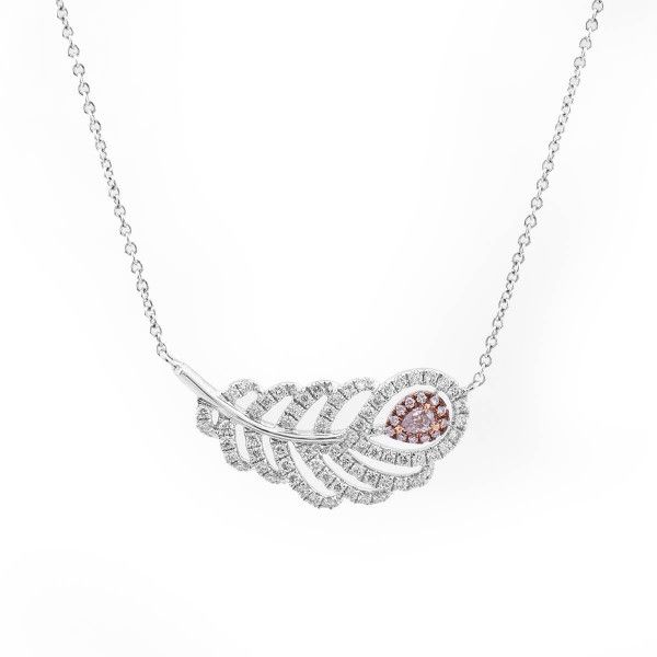 cm argyle natural to necklace pink heart genuine australian psmfeature diamond