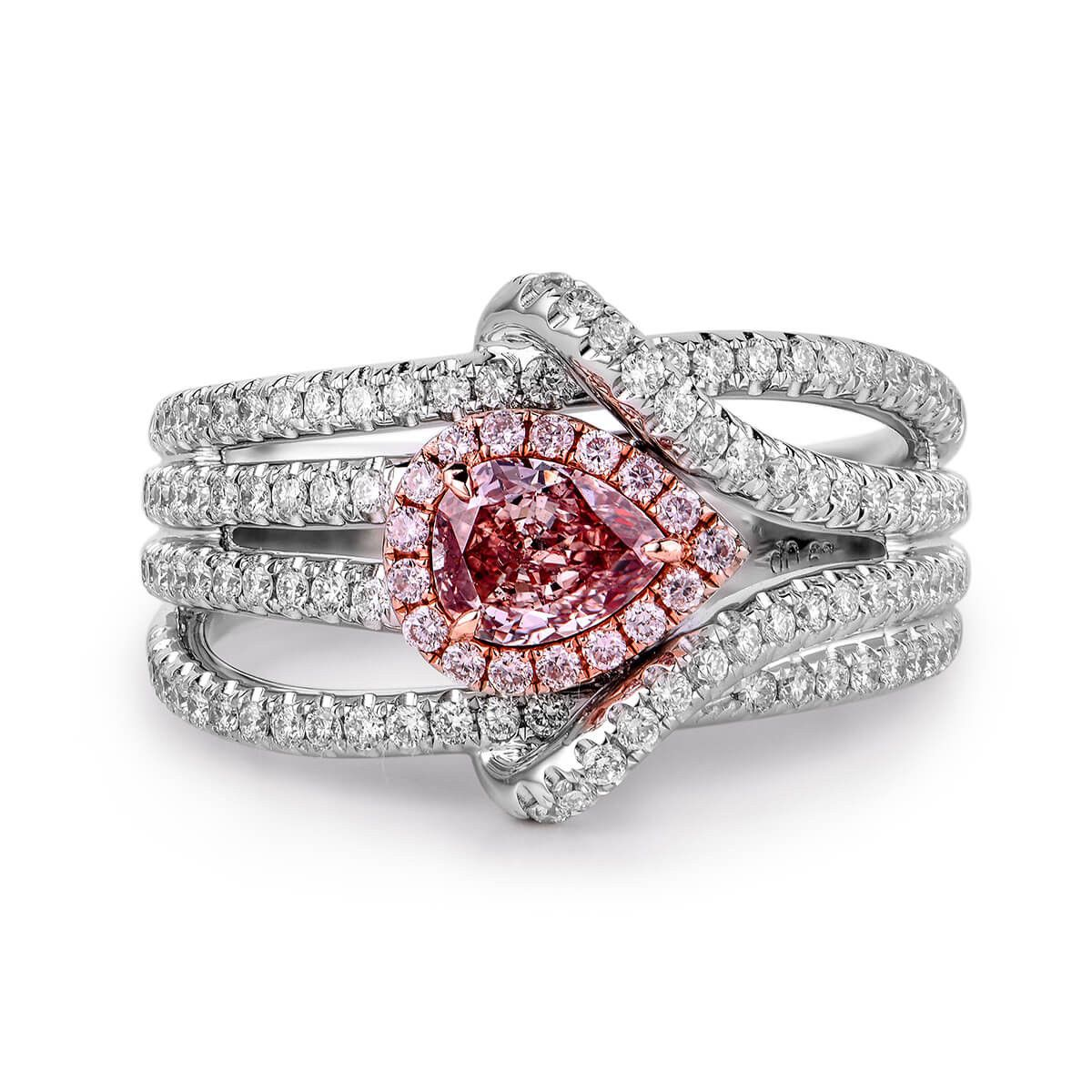 trend rings engagement market jewellery platinum ring your pink oscar las editorial heyman jck article on no vegas sapphire
