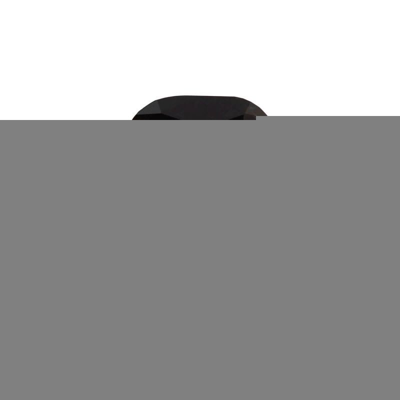 1.68 Carat, Fancy Black Diamond, Cushion shape, GIA Certified, 2185991051