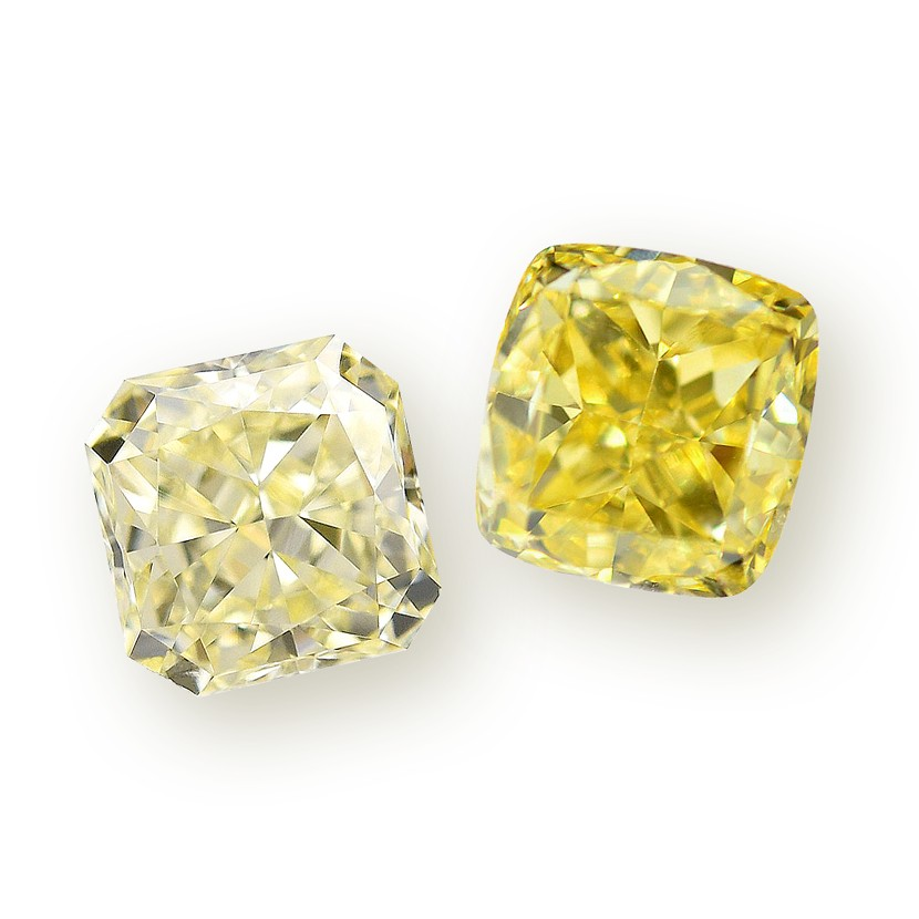 Natural Yellow Diamonds Buying Guide: Rarity, Prices, Engagement Rings & Much More | Asteria Colored Diamonds