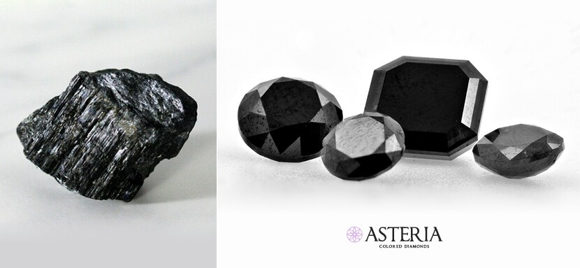 Black Diamonds Wiki: Prices, engagement rings, investments & much more