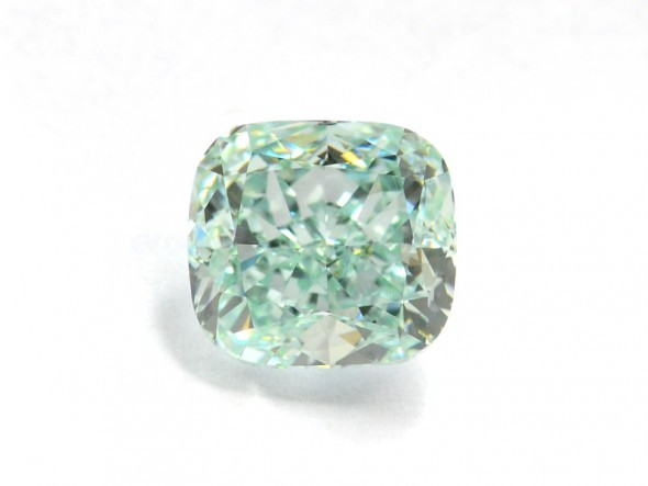 Natural Green Diamonds Guide: Prices, authenticity, history & much more | Asteria Colored diamonds