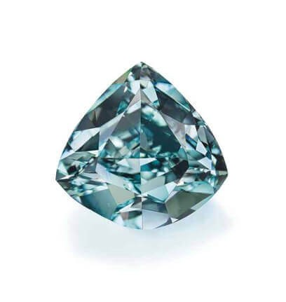 Natural Blue Diamond: Prices, investments, engagement rings & more | Asteria Colored Diamonds