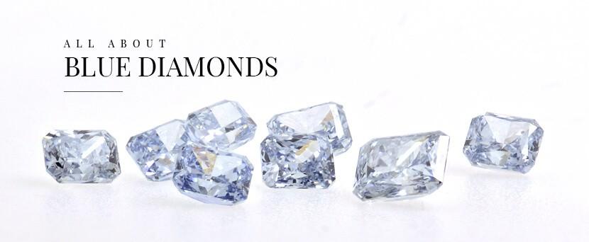 Natural Blue Diamond Buying Guide: Prices, Rarity & Much More