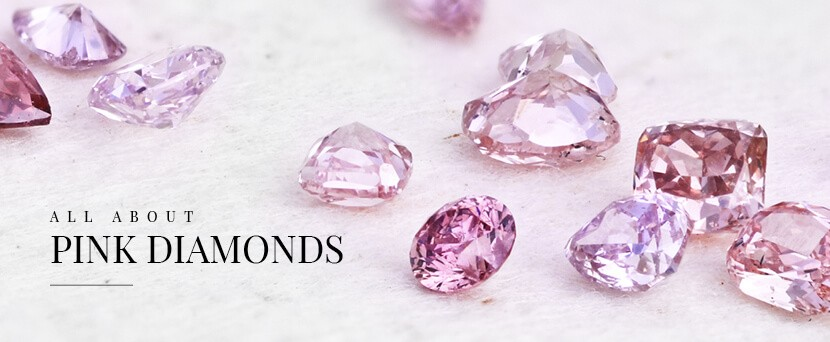 Natural Pink Diamonds Guide Value Investments