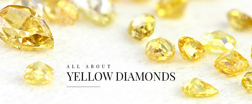 9023c1f86 Natural Yellow Diamonds Buying Guide: Rarity, Prices, Engagement Rings &  Much More | Asteria Colored Diamonds