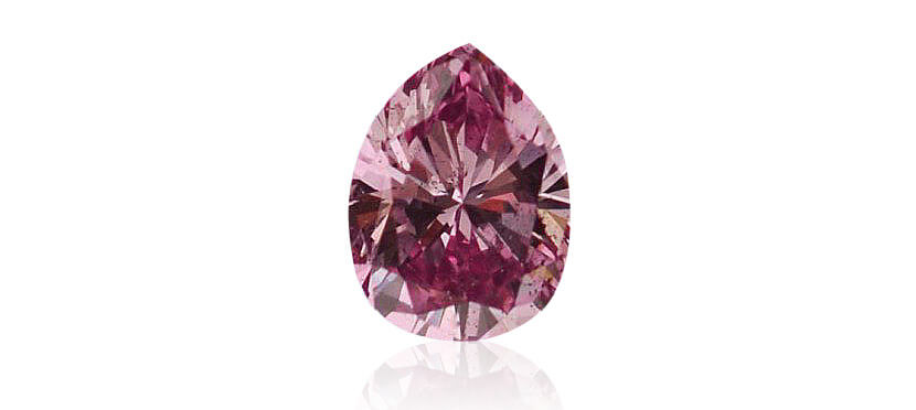 Loose pink diamond prices