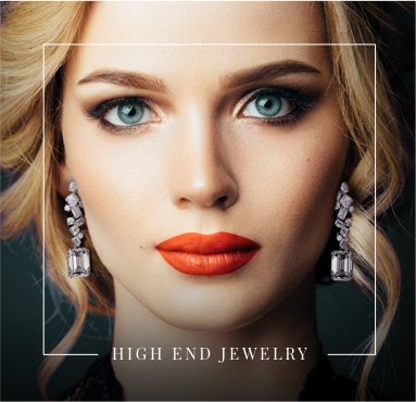 Discover High End Jewelry