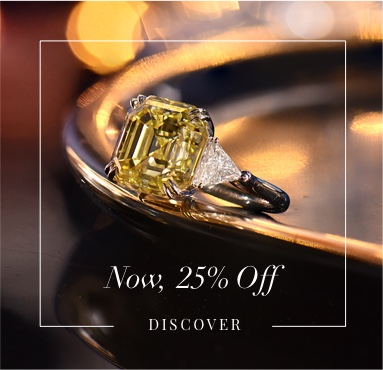 The Holiday Jewelry Sale - 25% Off
