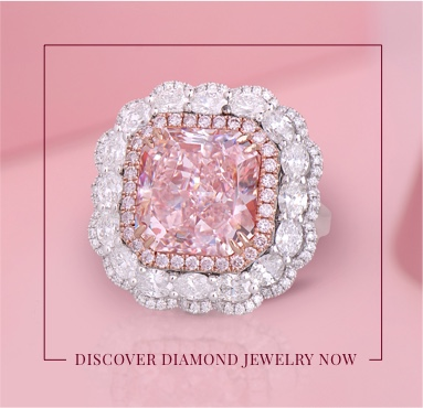 Discover Diamond Jewelry Now